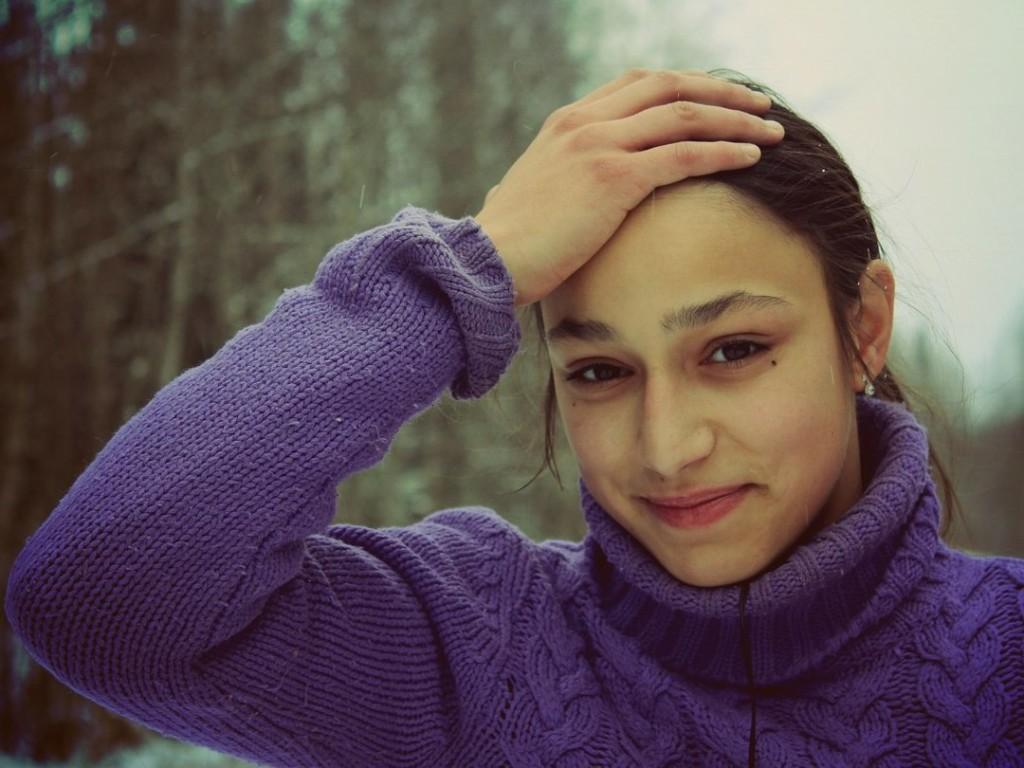 16-летнюю девушку разыскивают в Петрозаводске