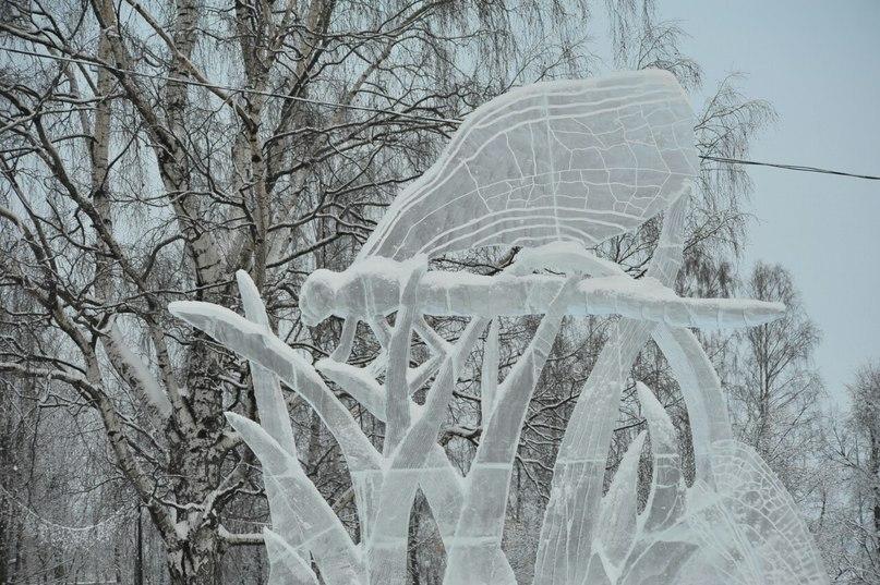 Подведены итоги конкурса на лучшую скульптуру Гипербореи