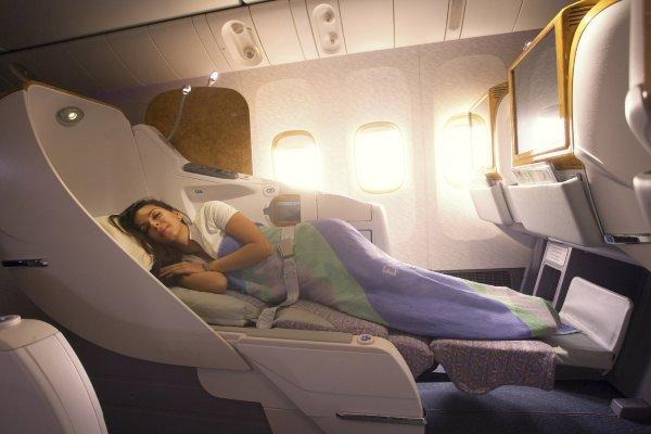 Из Владивостока в Сеул будет летать суперлайнер