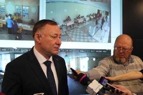 В Хабаровском крае за Путина проголосовали 65,78 процентов избирателей