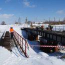 На Дальнем Востоке началось строительство трех новых железнодорожных мостов