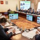 В Хабаровском крае планируют ввести 375 тысяч квадратных метров жилья