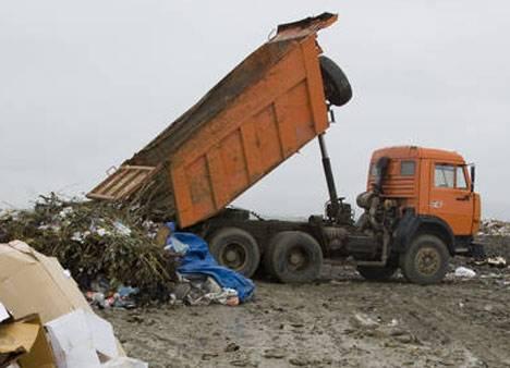 Жители Сахалина и Курил задыхаются от гор мусора