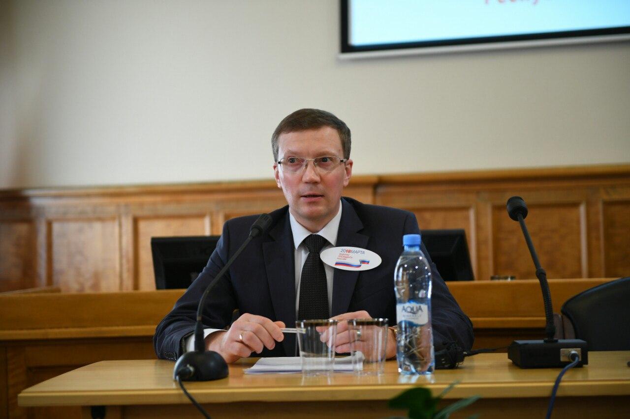 Голосование на выборах президента РФ началось в Карелии