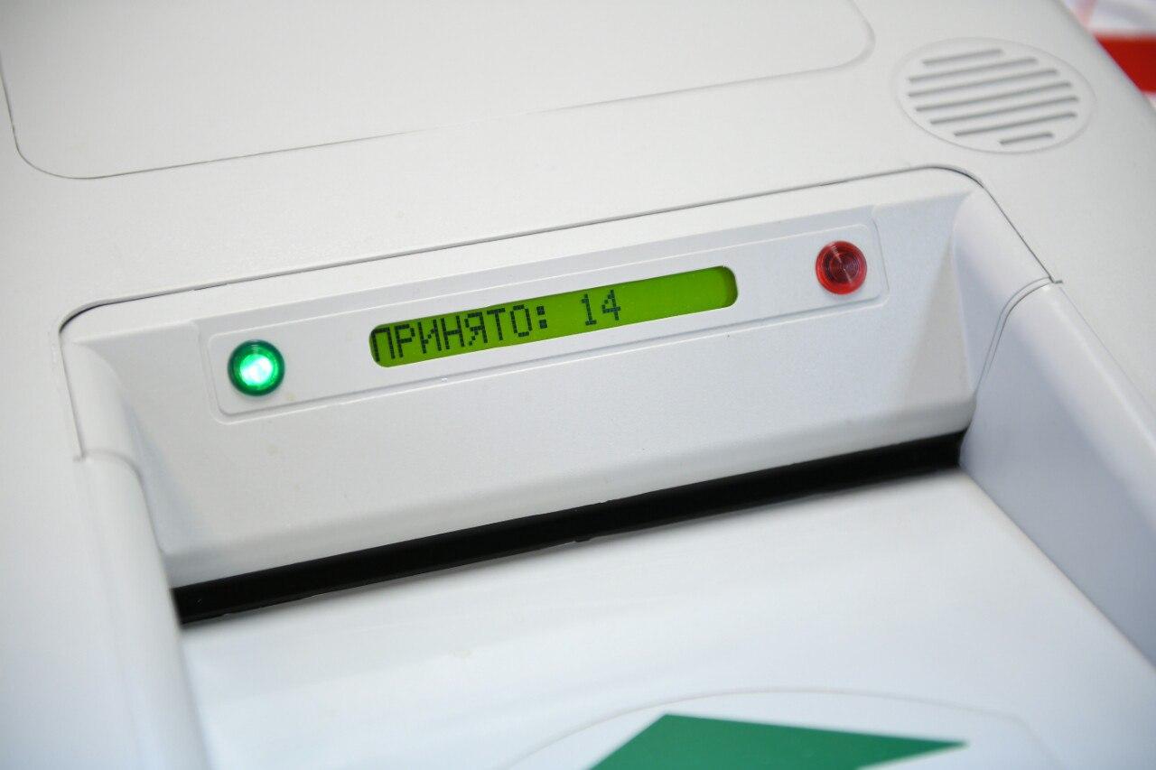 Половина избирательных участков Карелии транслируют ход голосования в интернете