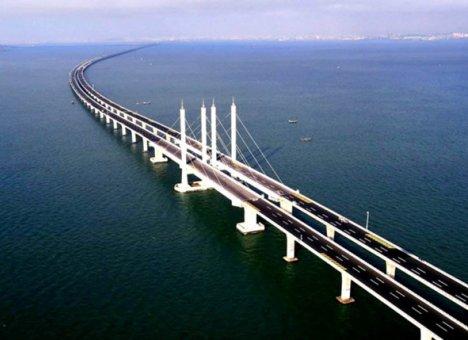 В Приморье построят мост через пограничную реку с Китаем