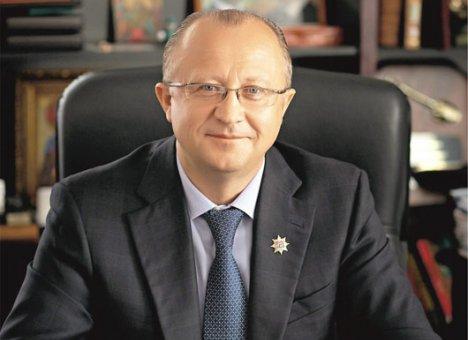 Михаил Федяев: