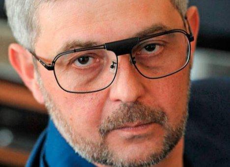 Руслан Булатов: