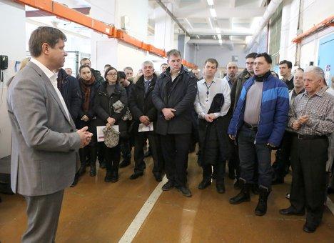 Глава Владивостока пошел в народ