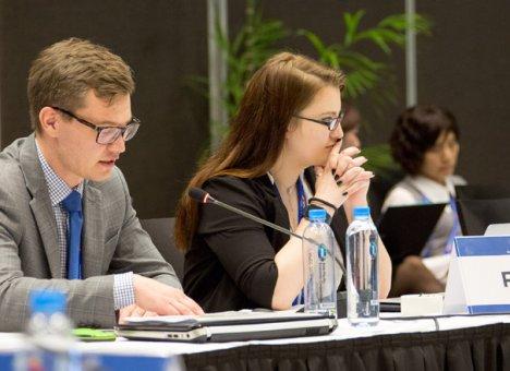 ДВФУ примет VII конференцию АТЭС по образованию в сентябре 2018 года