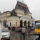 Перевозчики Владивостока нарушили правила на круглую сумму