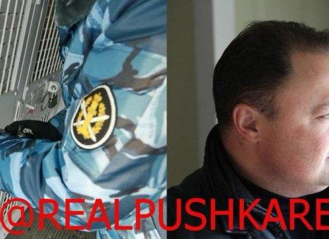 Экс-мэр Владивостока написал пронзительный пост в соцсетях