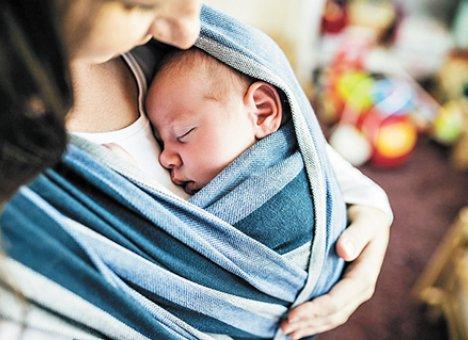 Естественное родительство – звучит красиво
