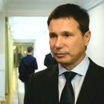 Игорь Зубарев: «Вчера начался новый этап развития России»