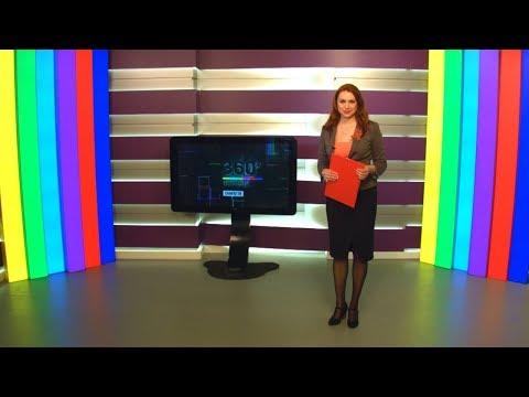 Новости телеканала «Сампо ТВ 360°» от 25 апреля