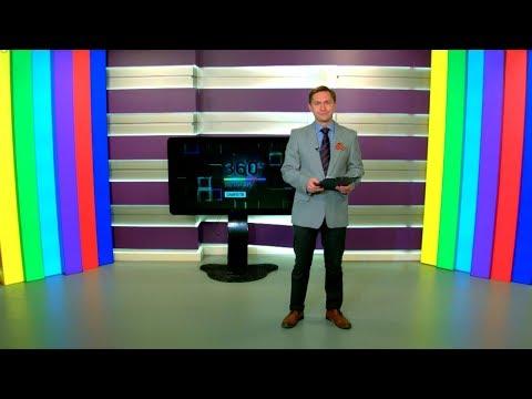 Новости телеканала «Сампо ТВ 360°» от 26 апреля