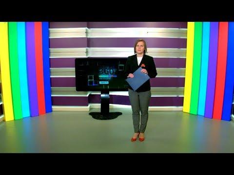 Новости телеканала «Сампо ТВ 360°» от 27 апреля
