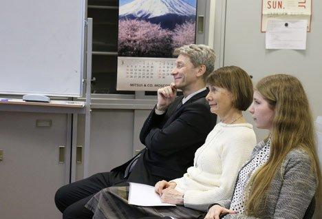 На открытие Сквера Будды Мира во Владивостоке пригласили Синдзо Абэ