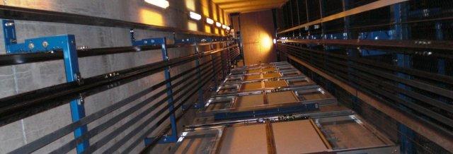 Продажа, монтаж и обслуживание грузовых лифтов