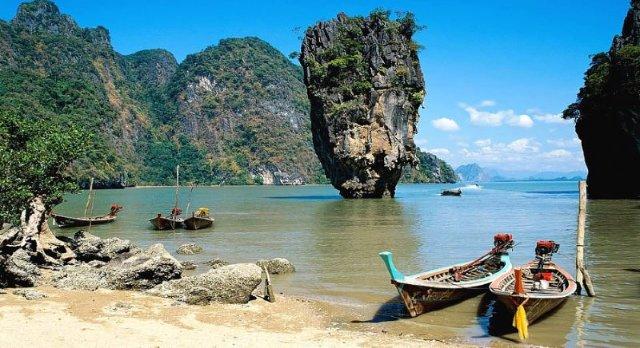 Великие святыни Таиланда, Хуахин и праздник первой борозды в Таиланде