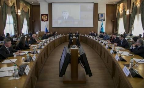 Индустриальный парк нефтегазовой направленности планируют создать на Сахалине