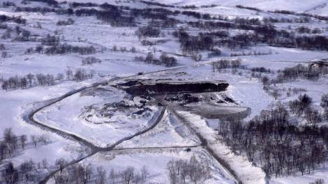 Озерновский ГМК готов стать крупнейшим золотодобывающим предприятием на Камчатке