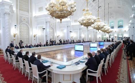 Власти Хабаровского края обновят дорожную карту по развитию конкуренции