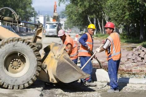 Сахалин отказывается от привлечения трудовых мигрантов