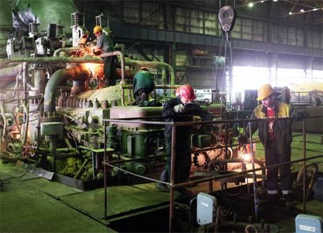 На Хабаровской ТЭЦ-3 в ремонт выведен энергоблок №2