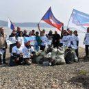 Федеральную благотворительную экологическую акцию