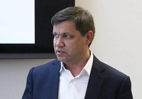 Мэр Владивостока наводит порядок в местных традициях