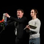 Премией «Онежская маска» наградили лучших артистов прошлого театрального сезона
