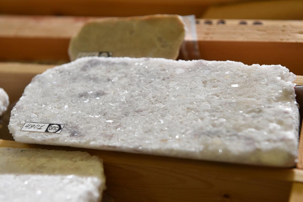 Новые доказательства произошедшей два миллиарда лет назад кислородной катастрофы нашли в Карелии