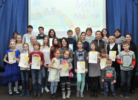 Награды нашли победителей фестиваля мультипликации