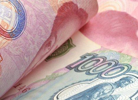 Рублю поможет брат-юань