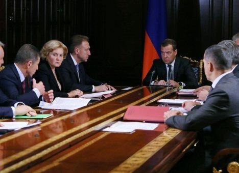 Дело Магомедовых потопит Дмитрия Медведева и двух его приближенных
