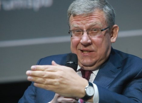 Экспертов Кудрина удивило, что десятки тысяч дальневосточников голосовали за президента в Москве и Питере