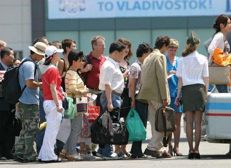 Скандал с дефицитом льготных авиабилетов потребовал вмешательства полпреда Трутнева