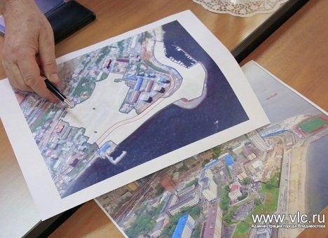 Во Владивостоке появится альтернативный проезд в самый проблемный район города