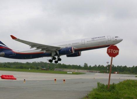 На льготные авиабилеты дальневосточникам добавят еще полмиллиарда