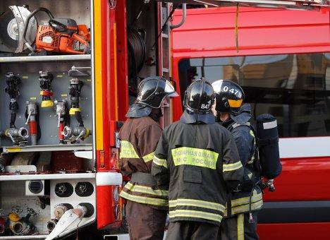 Шесть человек стали жертвами пожара в Уссурийске
