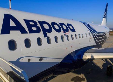 Из Владивостока в Хабаровск запустят дополнительный авиарейс