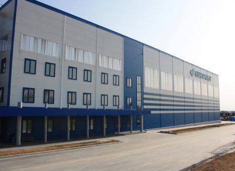Приморский завод