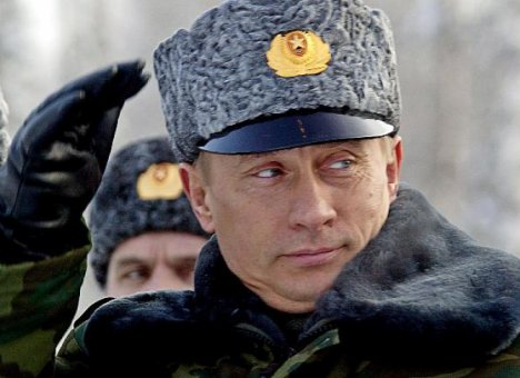 Российская армия пришла в движение, в том числе и на Дальнем Востоке