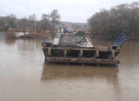 В Приморье запланировано строительство трех новых мостов