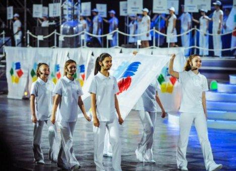 В Приморье на дельфийские игры приедут почти 1500 человек