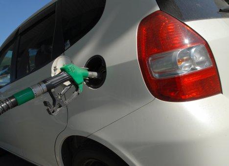 Цены на бензин поднимутся