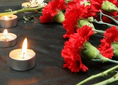 В Хабаровском крае объявлен день траура