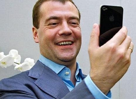 Дмитрий Медведев назвал свой отчет последним