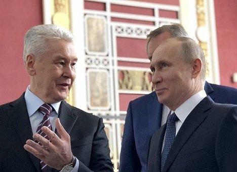 Путин рассказал, когда Россия высадится на Луну